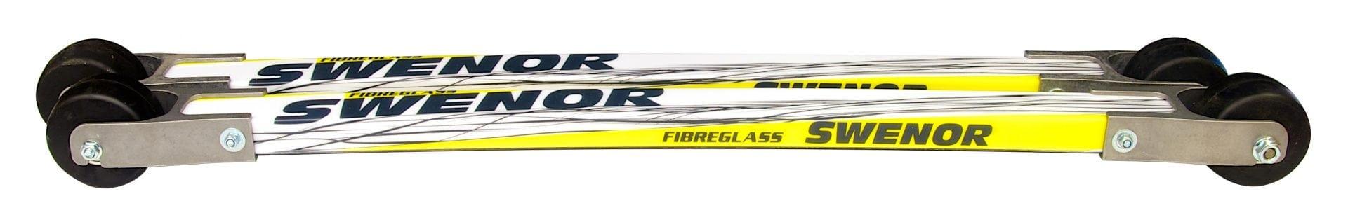 swenor fibreglass hjul